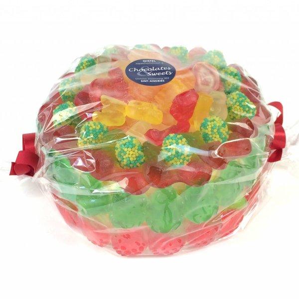 ABC Sweets Cake