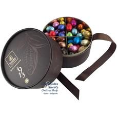 Leonidas Dora doos (cacao) 800g Paaseitjes
