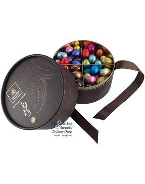 Leonidas Boîte Dora (cacao) 800g Oeufs de Pâques