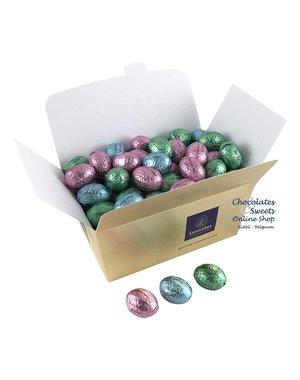 Leonidas Easter eggs without added suger 1kg