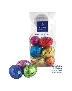 Leonidas Cello bag (XS) 10 Easter Eggs