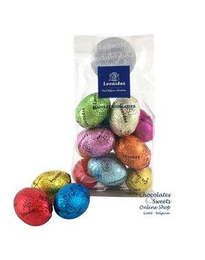 Leonidas Cello bag (S) 12 Easter Eggs