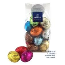 Leonidas Cello bag (S) 16 Easter Eggs