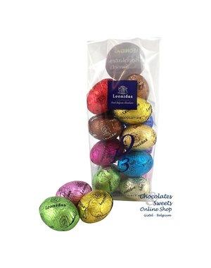 Leonidas Cello bag (S) 14 Easter Eggs