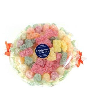 Süßigkeitentorte Geldhofje
