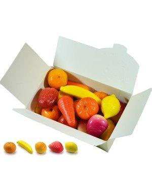 Leonidas Marsepein Fruitkorf 300g