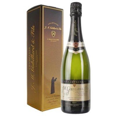 Champagne Gobillard Grande Réserve 1° cru 75cl.