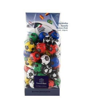 Leonidas Cello Bag - 50 Soccer balls