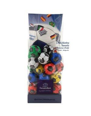 Leonidas Cello Bag - 25 Soccer balls