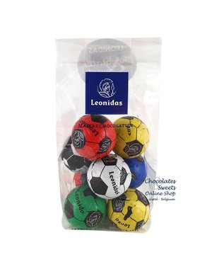 Leonidas Cello Bag - 7 Soccer balls