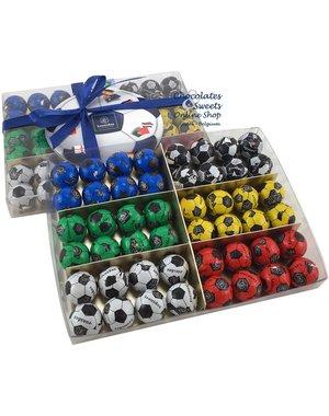 Leonidas Cello box - 48 Soccer balls