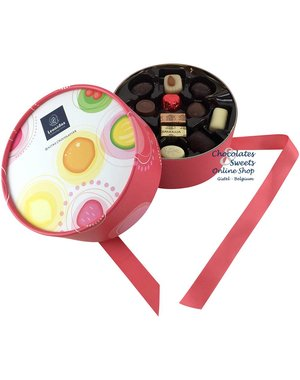 Leonidas Gift box Dora (pink) 26 chocolates