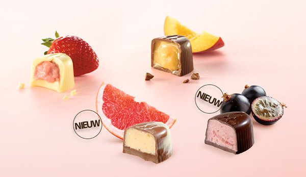 Taste the summer !