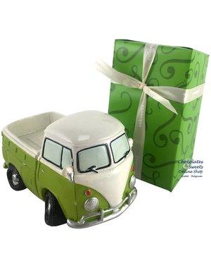 500g Chocolates + VW Pick-up T1 Money box