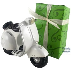 500g Chocolates + Vespa Money box