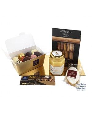 Geschenkpakket Delicatessen (XS)