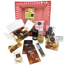 Geschenkkorb Delikatessen (XXL)