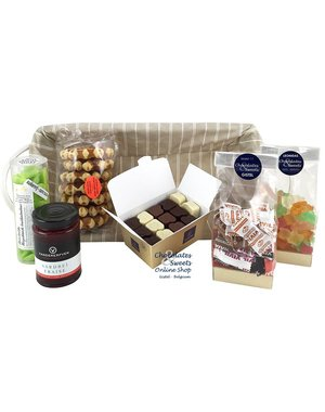 Gift basket (M) Without Added Sugar