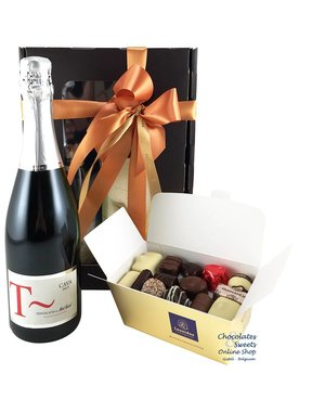 500g Chocolates and CAVA