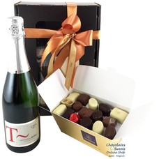 750g Chocolates and CAVA