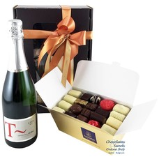 1kg Chocolates and CAVA