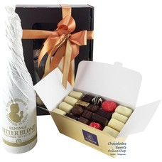 Chocolates and Belgian Beer