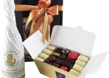 Chocolats et de Bière Belge