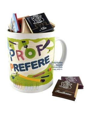 Mok 'Prof Préféré' Napolitains 200g