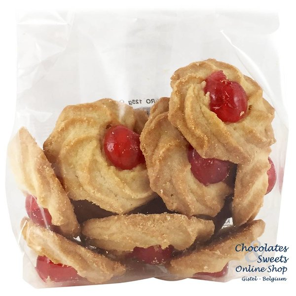 Biscuits Bigaro 125g