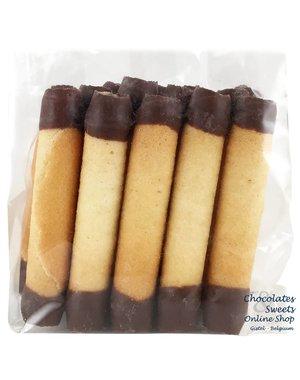 Cigarette Russe Chocolat 100g