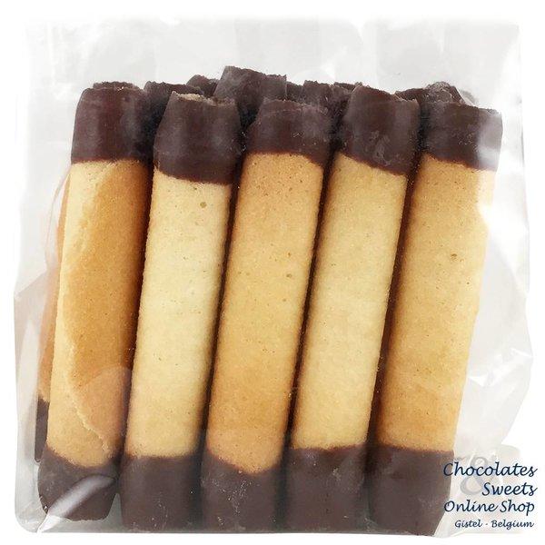 Cigarette Russe Chocolade 100g