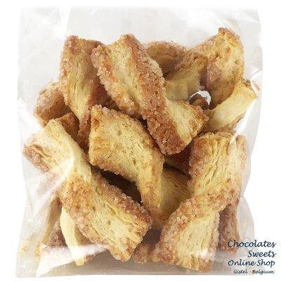 Twist biscuits 125g