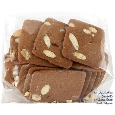 Biscuits aux amandes 100g
