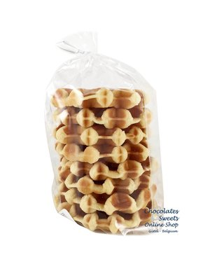 Vanilla waffles 200g