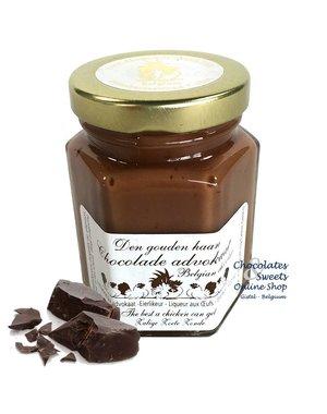 Eggnog Liqueur Chocolat 125g