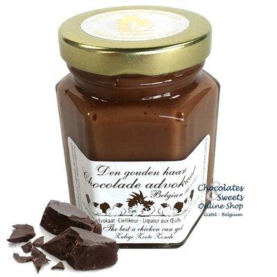 Liqueur aux Oeufs au chocolat 125g