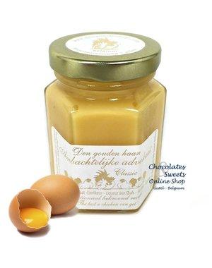 Eggnog Liqueur Classic 125g