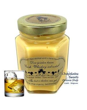 Eggnog Liqueur Whiskey 125g