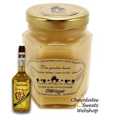 Liqueur d'oeuf avec Elixir d'anvers® 125g