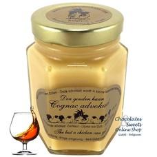Liqueur d'oeuf avec Cognac 125g