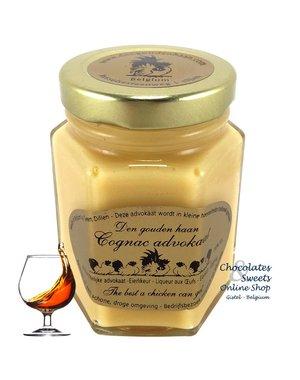 Cognac Eierlikör 125g