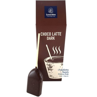 Leonidas Family Pack Choco Latte 5 sticks