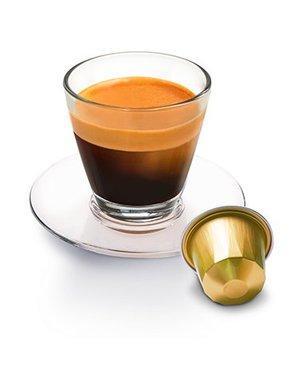 Belmio Allegro (10 cups) Nespresso® compatible*