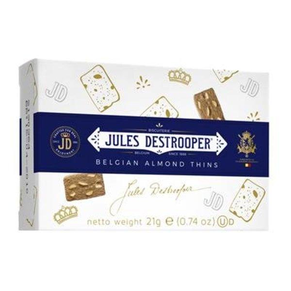 Jules Destrooper Amandelbrood 21g