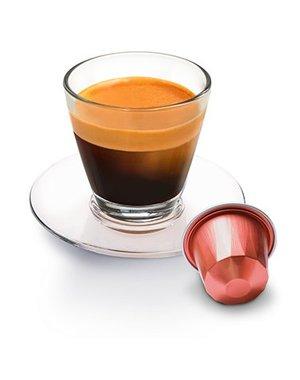 Belmio Origio (10 cups) compatible Nespresso®*