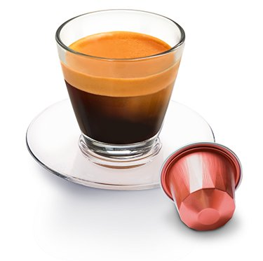 Belmio Aluminium Coffee Cups | Origio