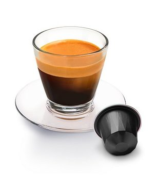 Belmio Intenso (10 cups) Nespresso® kompatibel*