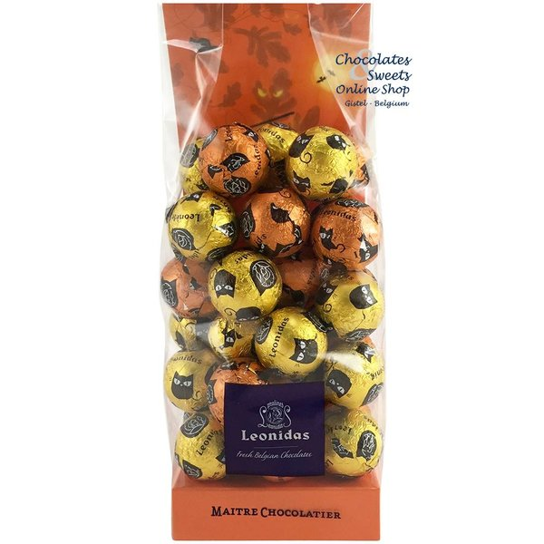 Leonidas Halloween balls 390g