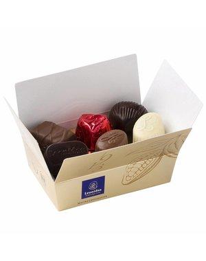 Leonidas Mini-ballotin 6 chocolats
