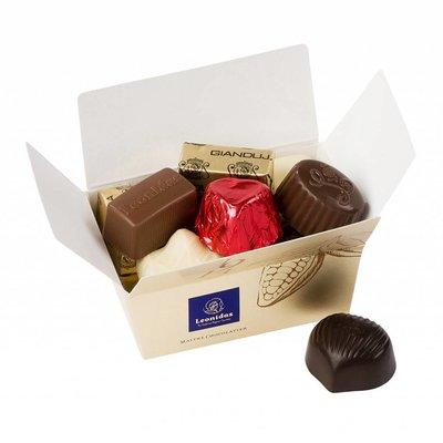 Leonidas Chocolates 135g (4,75 oz)